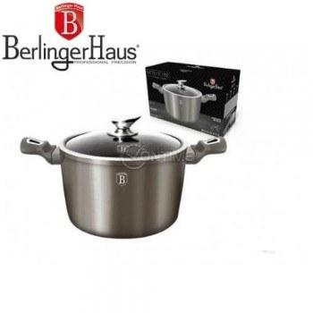 Тенджера Berlinger Haus Carbon Metalic Line