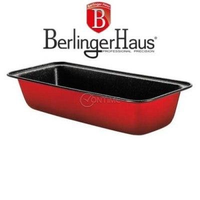 Правоъгълна форма за кекс Berlinger Haus