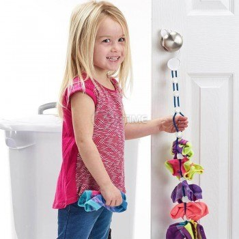 Органайзер за пране и съхранение чорапи