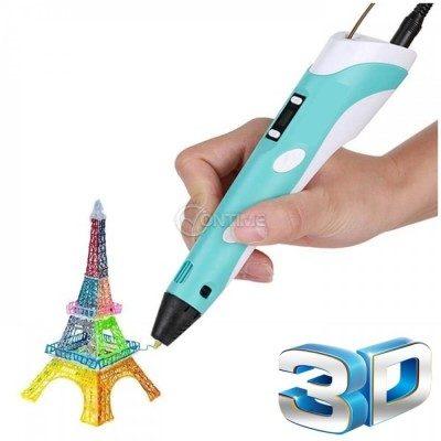 3D химикал за моделиране