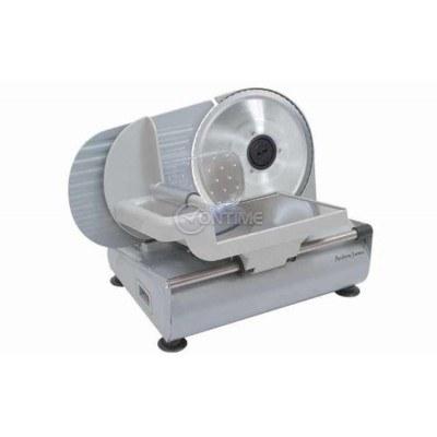 Професионална колбасорезачка 150W 19см диск