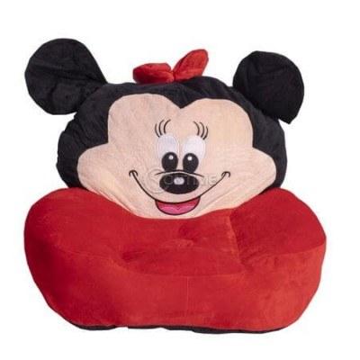 Детски фотьойл Мики Маус