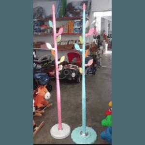 Детска закачалка за дрехи стояща 180см