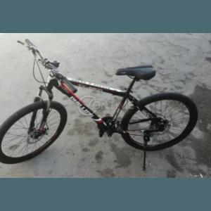 Велосипед Филипс 26