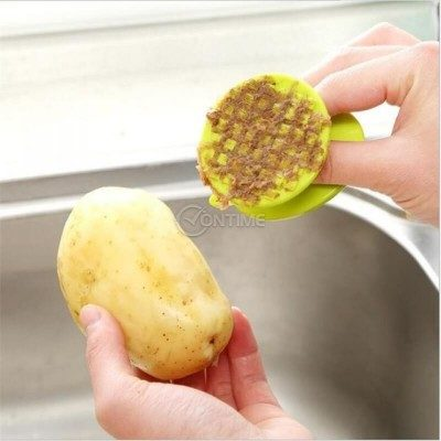 Белачка за картофи