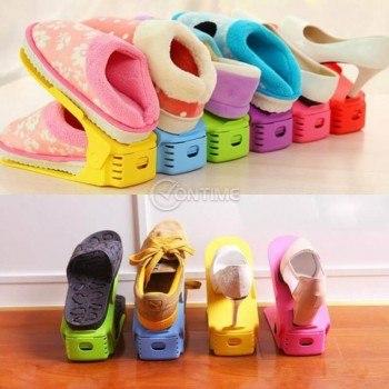Органайзер платформа за чифт обувки