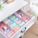 Органайзер за сортиране на чорапи 5 отделения