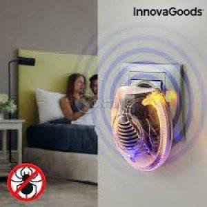 Електрически уред против паяци, дървеници и бълхи