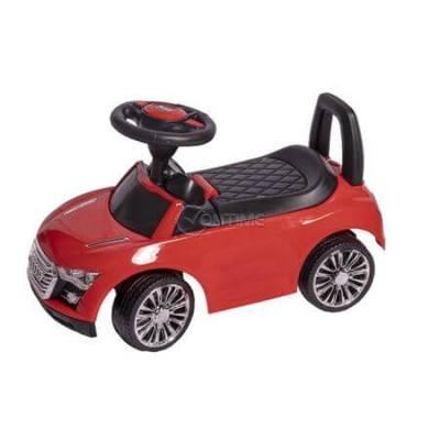 Детска кола за бутане с крака