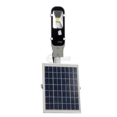Соларен прожектор 5W с дистанционно