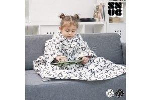 Одеяло с ръкави детско SNUG SNUG ONE KIDS