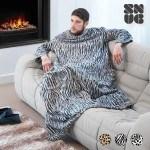 Одеяло с ръкави от полиестер