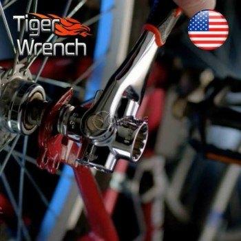 Гаечен ключ Tiger Wrench универсален