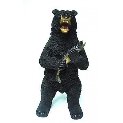 Статуетка мечка 37см.