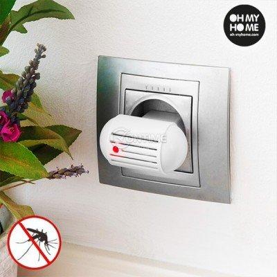 Електрически репелент против комари с ултразвук