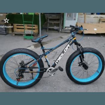 Колело Fat Bike 26 цола
