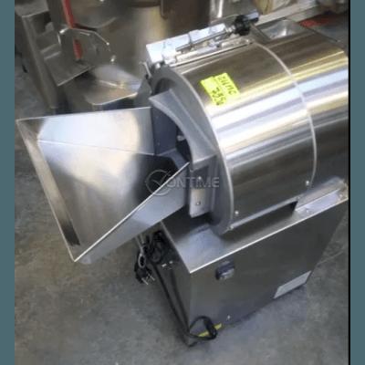 Професионална машина за картофен чипс 750W