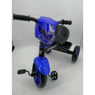 Детско колело-триколка