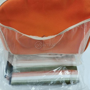 Прибори за хранене за пикник в чанта + одеяло, хладилно отделение