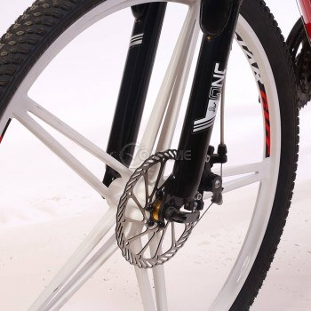 Велосипед лята капла 26 цола