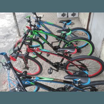 Велосипед Meilda 26 цола