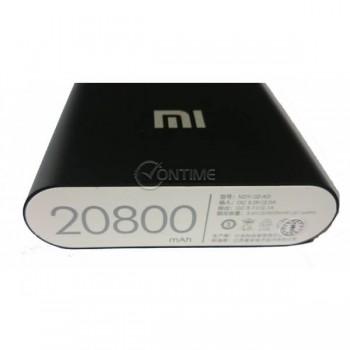 Външна батерия 20800mAh Mi Power Bank
