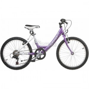 Детски велосипед Cross Alissa 24