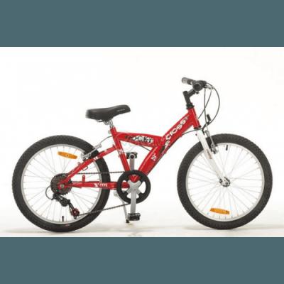 Детски велосипед Cross Rocky 24
