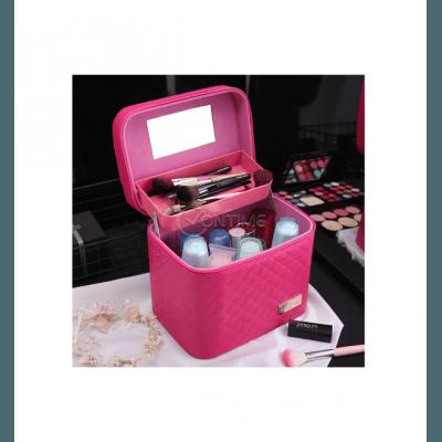 Козметичен куфар на едно ниво