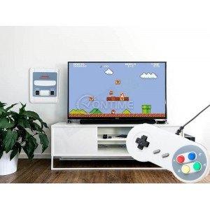 Телевизионна игра с 620 вградени ретро игри
