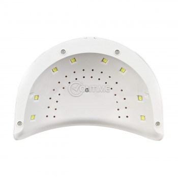 Лед лампа за маникюр, 8 диода, 24W