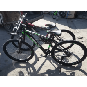 Велосипед 29 цола с 24 скорости