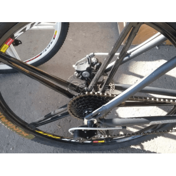 Велосипед 26 цола, лята капла, 24 скорости