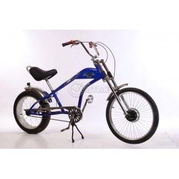 Велосипед Харлей Чопър 20 цола