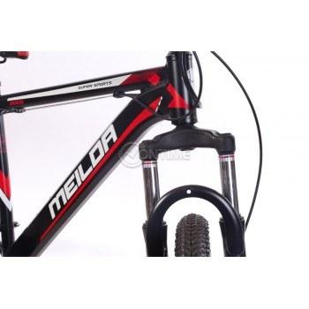 Велосипед 29 цола, 24 скорости, метална рамка