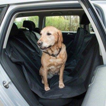 Покривало за автомобилна седалка за кучета