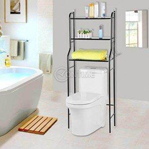 Етажерка органайзер за баня или моноблок Стити1