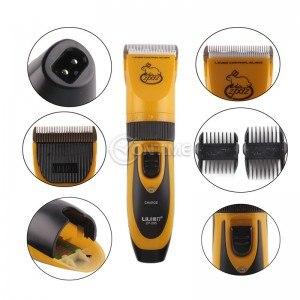 Професионална машинка за подстригване на кучета LILI 35W ZP-295 с керамичен нож