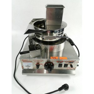 Машина за пуканки на газ 3KW