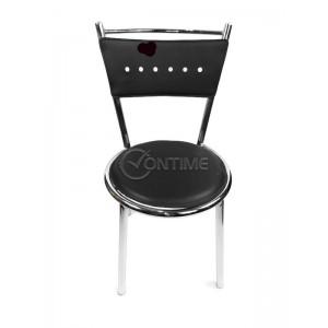 Тръбен стол лукс Гордън