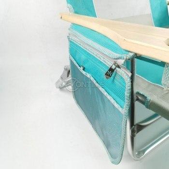 Рибарски стол - шезлонг ДЕА