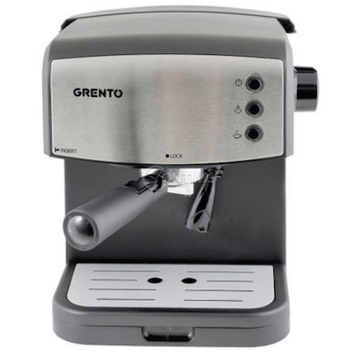 Кафемашина GRENTO 850W