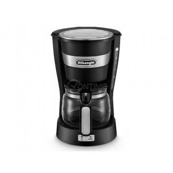 Кафемашина DeLonghi 650 14011.BK