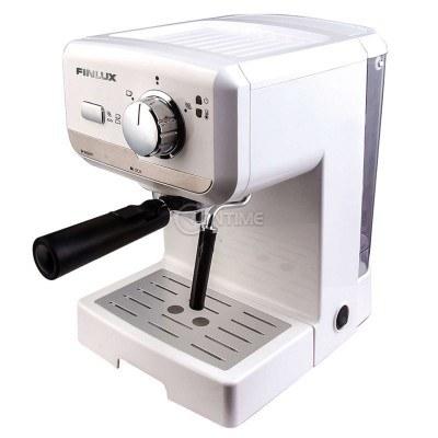 Кафемашина Finlux 1140W 1694WH