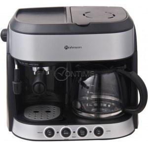 Кафемашина Rohnson 1050W R-970