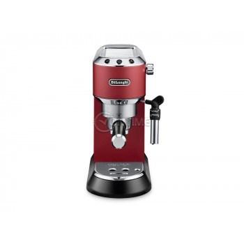 Кафемашина DeLonghi 1300W EC685.R DEDICA