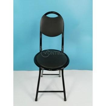 Сгъваем стол еко кожа Ханк