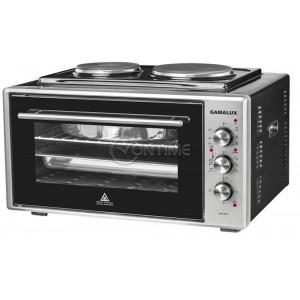 Мини печка Gamalux  1 x 1000W + 1 x 1500W I-08 HP