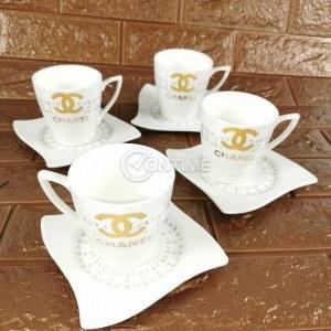 Сервиз за чай/кафе Chanel