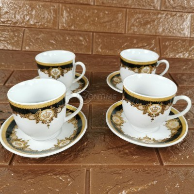 Сервиз за чай/кафе KING